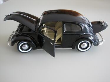VW Export 1951