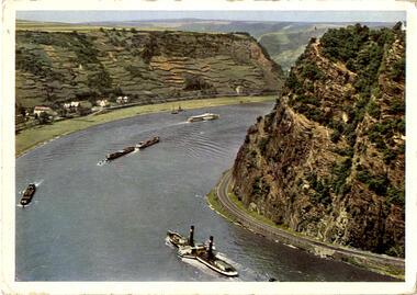 Loreley a. Rhein