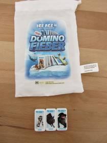 REAL Domino Fieber von Ice Age 4