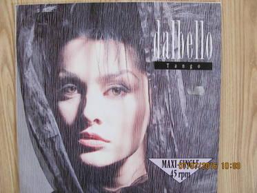 Dalbello- Tango