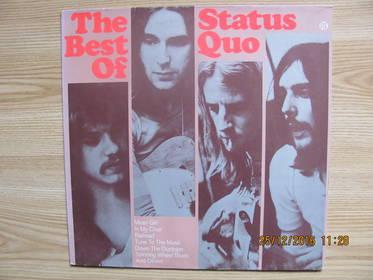 Status Quo - The Best Of