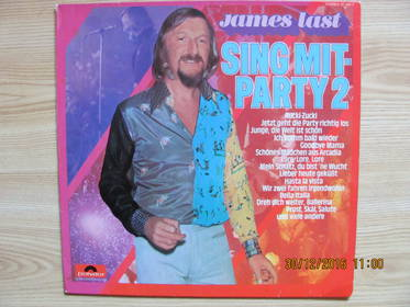 James Last - Sing Mit - Party 2