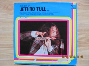 Jethro Tull – The Best Of Jethro Tull Vol.1