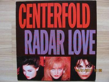 Centerfold – Radar Love