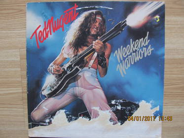 Ted Nugent – Weekend Warriors
