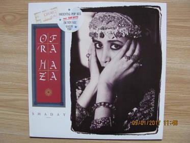 Ofra Haza – Shaday