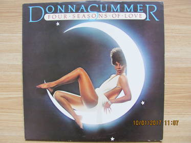 Donna Summer – Four Seasons Of Love