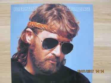 Peter Maffay – Carambolage