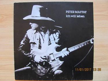 Peter Maffay – Ich Will Leben