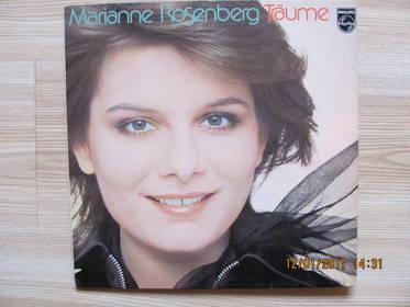 Marianne Rosenberg – Träume