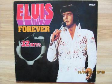 Elvis Presley – Elvis Forever - 32 Hits