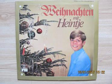 Heintje – Weihnachten Mit Heintje