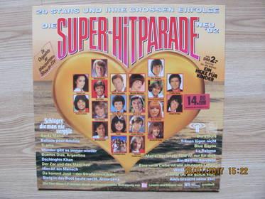 Die Super-Hitparade '82