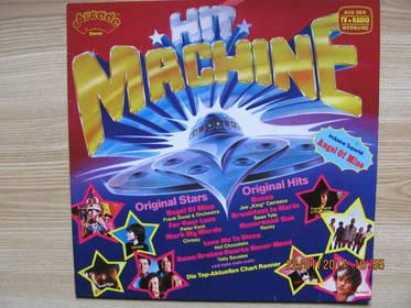 Hit Machine