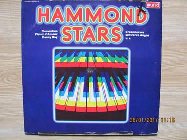 Henry May – Hammond Stars