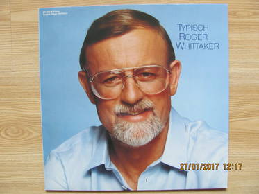 Roger Whittaker – Typisch Roger Whittaker