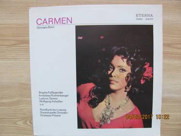 Carmen (Opernquerschnitt)