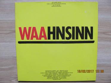 Waahnsinn  -Sampler