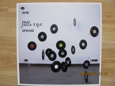RMB Feat. Talla 2 XLC – Spring