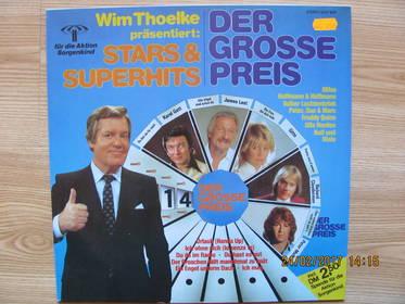 Der Grosse Preis (Wim Thoelke Präsentiert: Stars & Superhits)