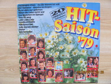 Hit-Saison '79