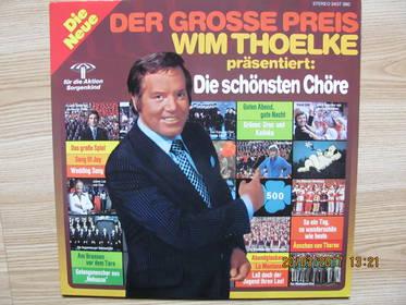 Der Grosse Preis - Wim Thoelke Präsentiert: Die Schönsten Chöre