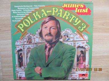 James Last – Polka Party 3