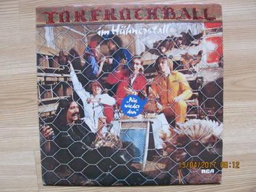 Torfrock – Torfrockball Im Hühnerstall