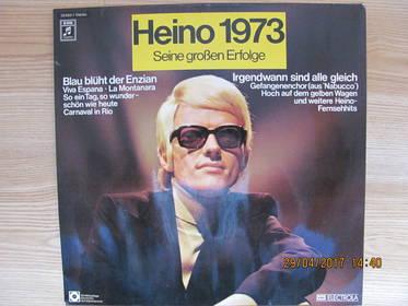 Heino 1973 - Seine Grossen Erfolge