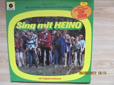 Heino – Sing mit Heino Folge 7 und 8