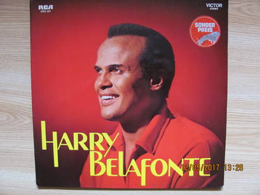 Harry Belafonte – Jump Up Calypso