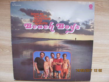 The Beach Boys – Beach Boys
