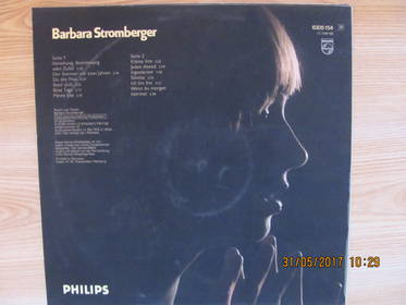 Barbara Stromberger – Barbara Stromberger