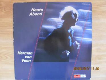 Herman van Veen – Heute Abend