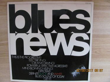 Blues News