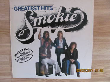 Smokie – Greatest Hits