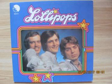 Lollipops – Lollipops