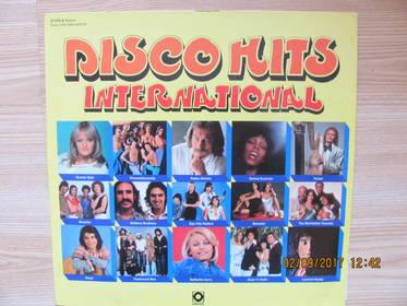 Disco Hits International
