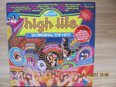High Life - 20 Original Top Hits