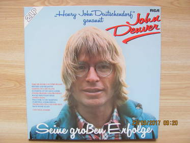 John Denver – Seine Großen Erfolge