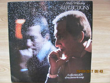 Andy Williams – Reflections