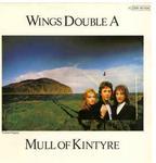 Wings  – Mull Of Kintyre / Girls' School