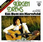 Jürgen Drews – Ein Bett Im Kornfeld