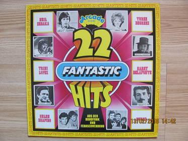 22 Fantastic Hits