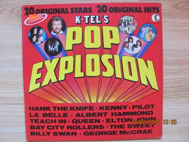 Pop Explosion