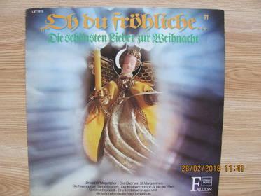 'Oh Du Fröhliche...' - Die Schönsten Lieder Zur Weihnacht