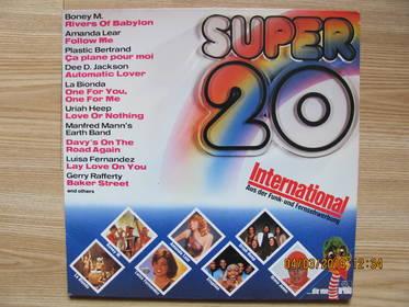 Super 20 International - 1978