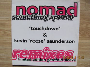 Nomad – Something Special