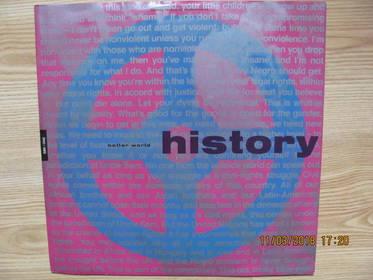 History – Better World