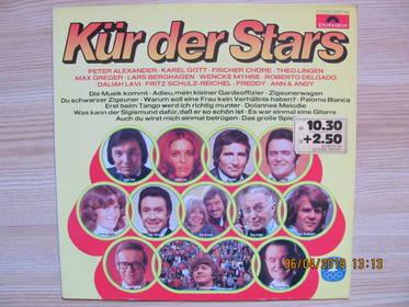 Kür Der Stars